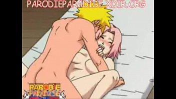 Naruto Fickt Sakura
