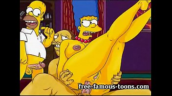 lesben porno simpson